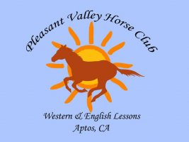 Pleasant Valley Horse Club Apparel Custom Shirts & Apparel